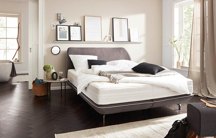 Interliving Boxspringbett 1404